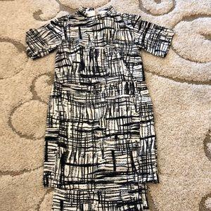 Super cute ASOS dress